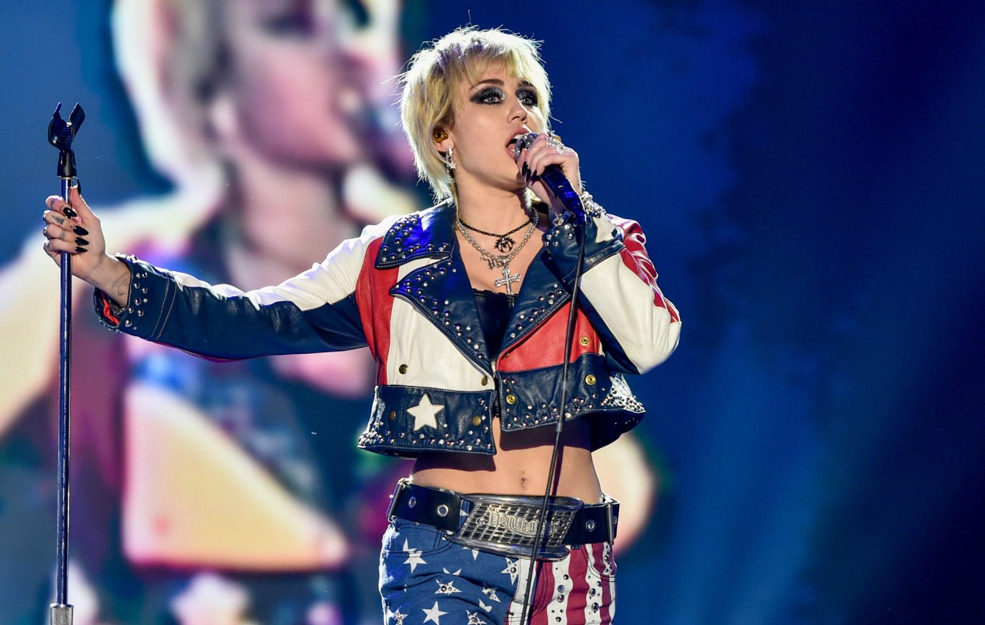 Miley Cyrus pens heartfelt letter to Hannah Montana to mark show's 15th anniversary