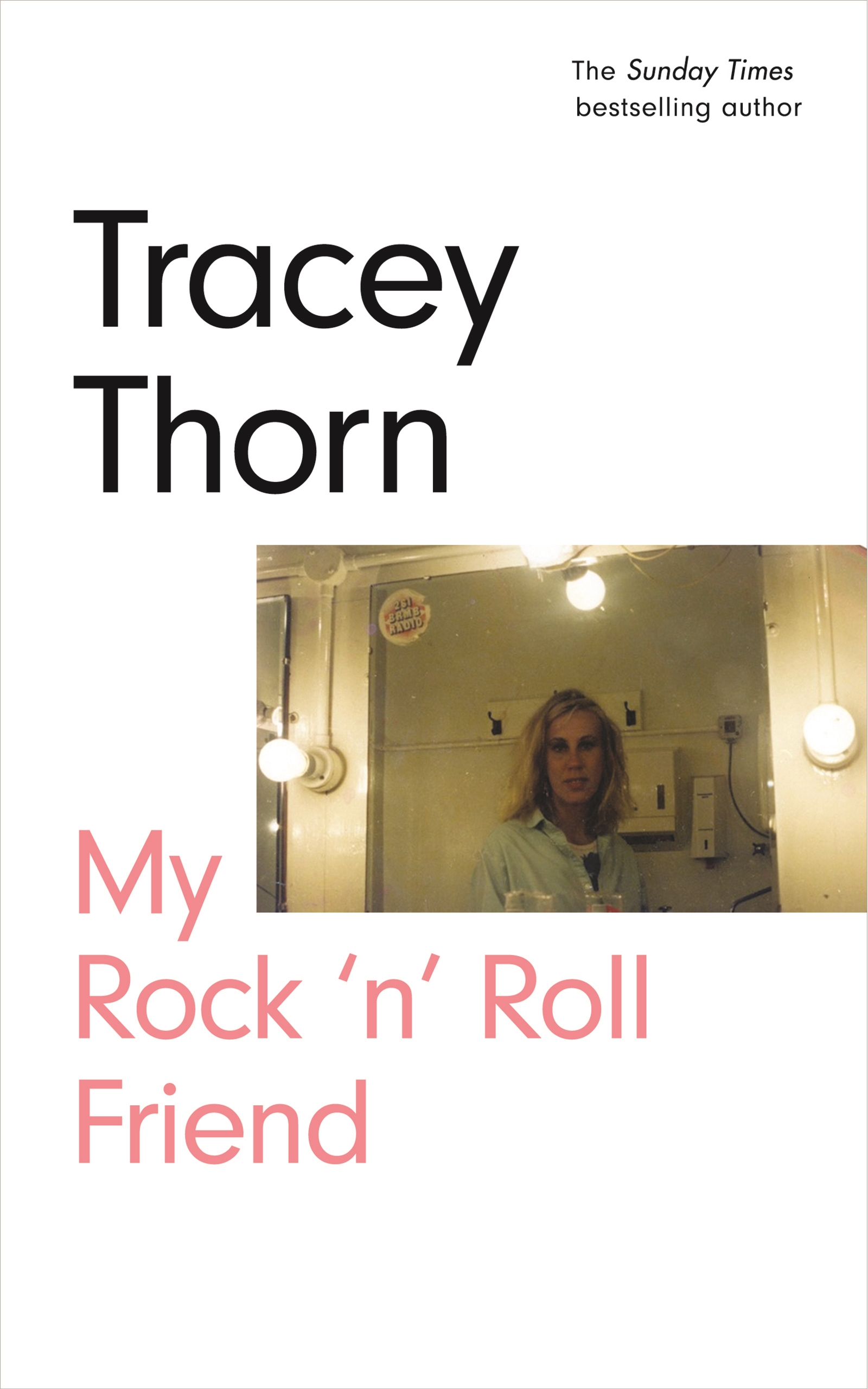 Go-Betweens Lindy Morrison Tracey Thorn My Rock N Roll Friend