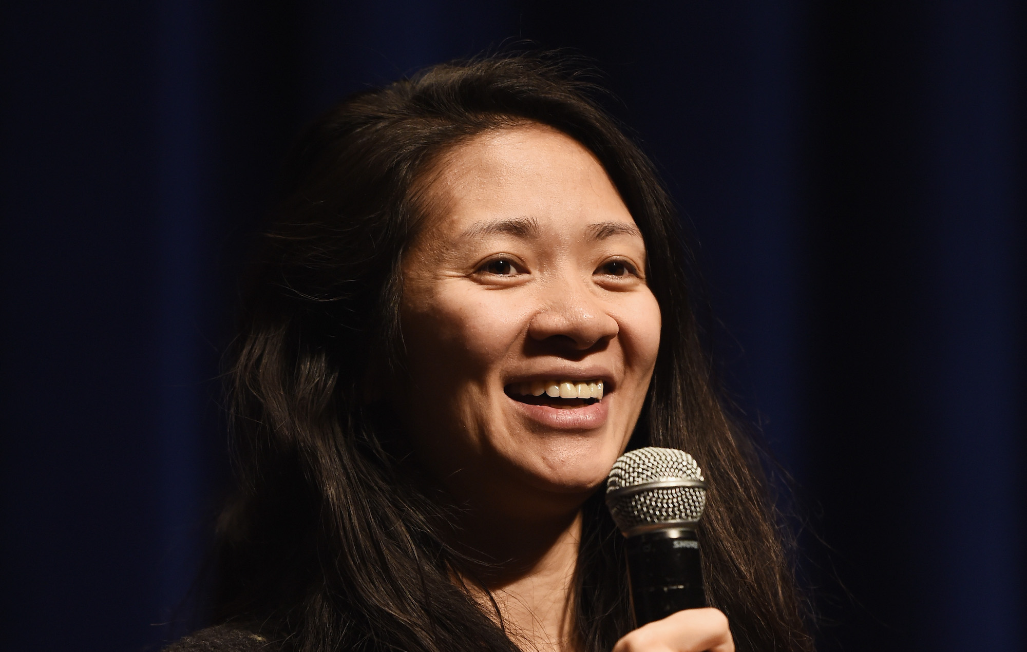 'Nomadland' censored in China over director Chloé Zhao's criticism of country