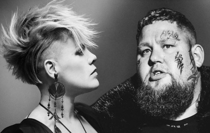 Pink / Rag'n'Bone Man