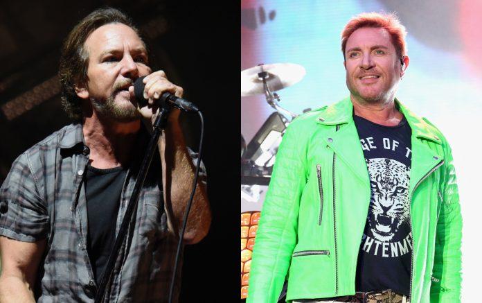 BST Pearl Jam and Duran Duran