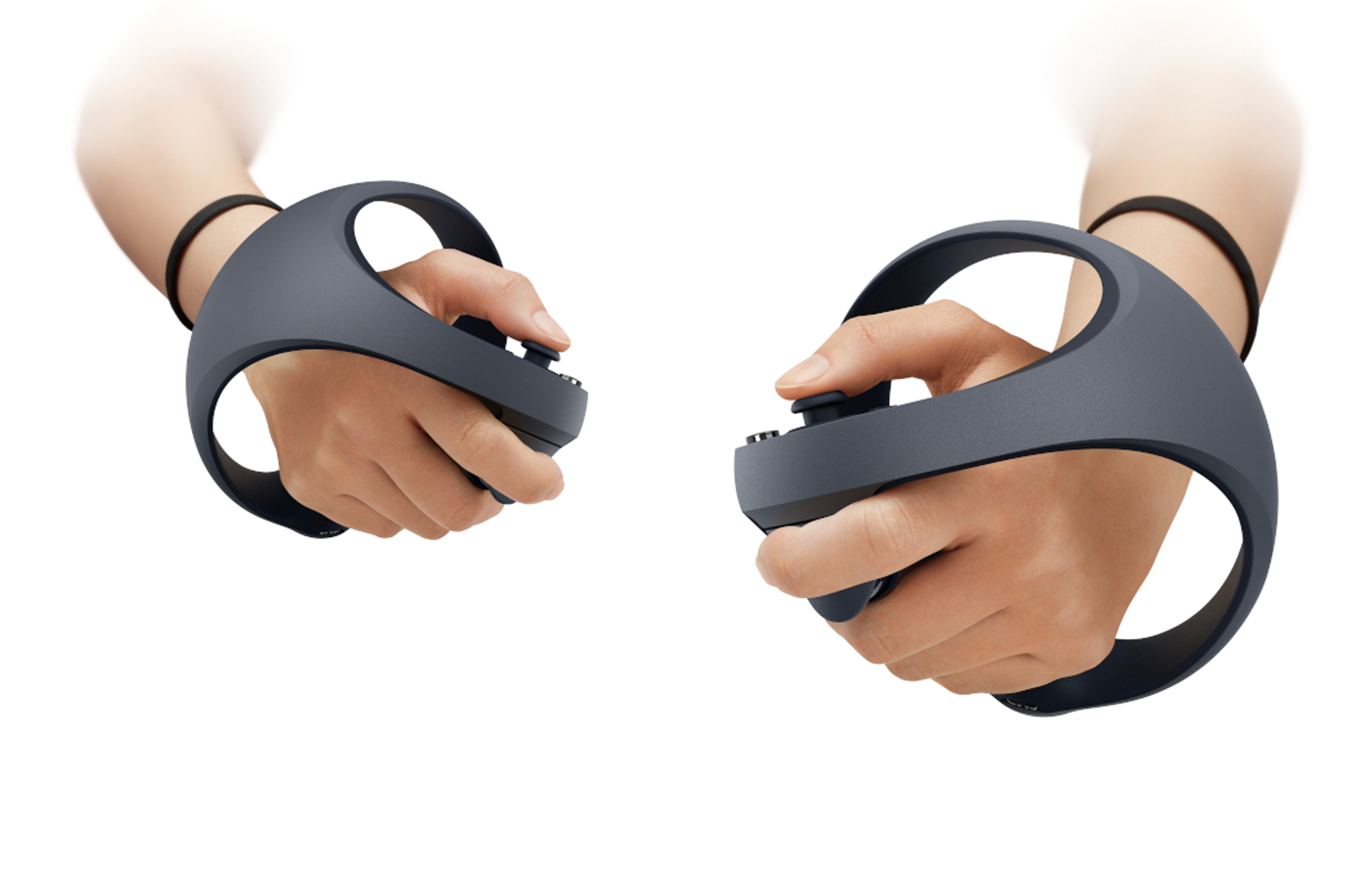 Sony reveals new details for the PS5 VR controller