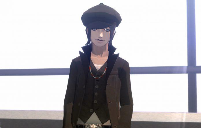 Shin Megami Tensei 3 Nocturne HD Remaster Screenshot 1