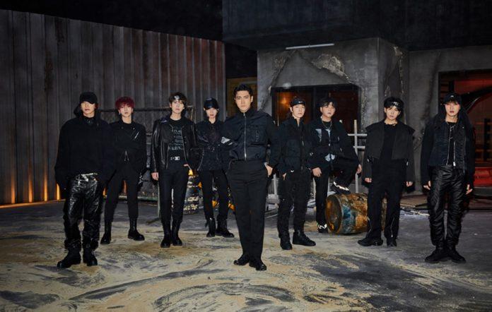 Super Junior The Renaissance house party music video