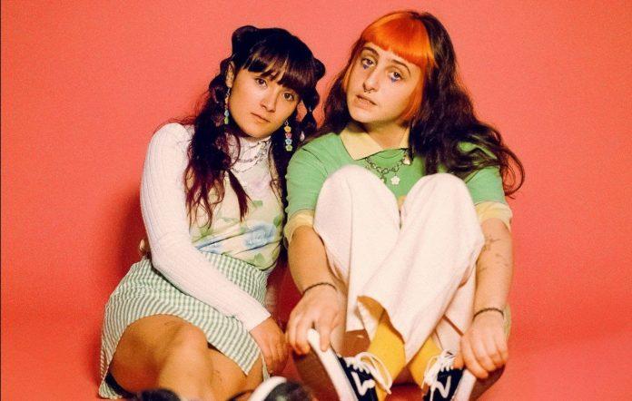 Teenage Joans