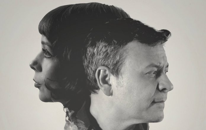 The Anchoress shares 'The Exchange' featuring Manic Street Preachers' James Dean Bradfield. Credit: Press