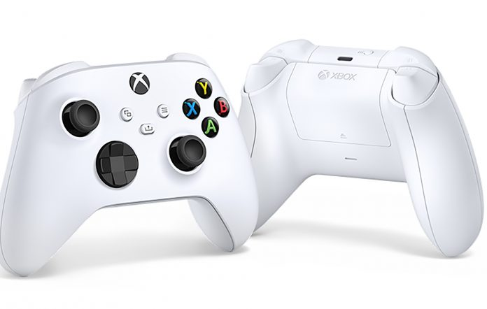 Xbox Series S Controllers
