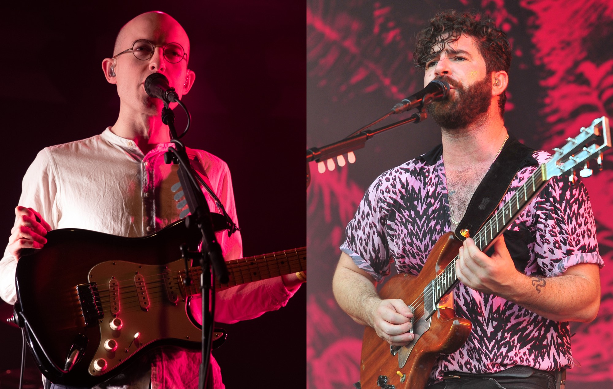 Foals, Bombay Bicycle Club and more announced for All Points East 2021
