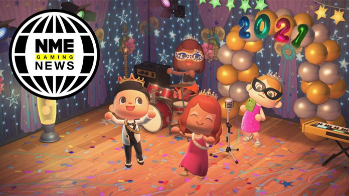 Animal Crossing: New Horizons Anniversary