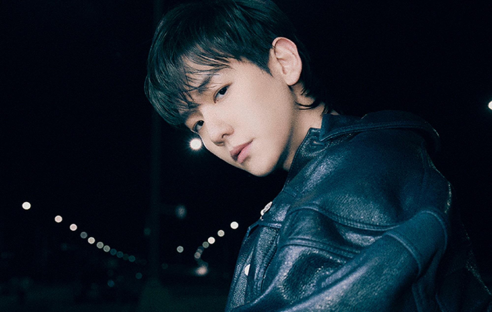 EXO's Baekhyun returns with third mini-album 'Bambi'