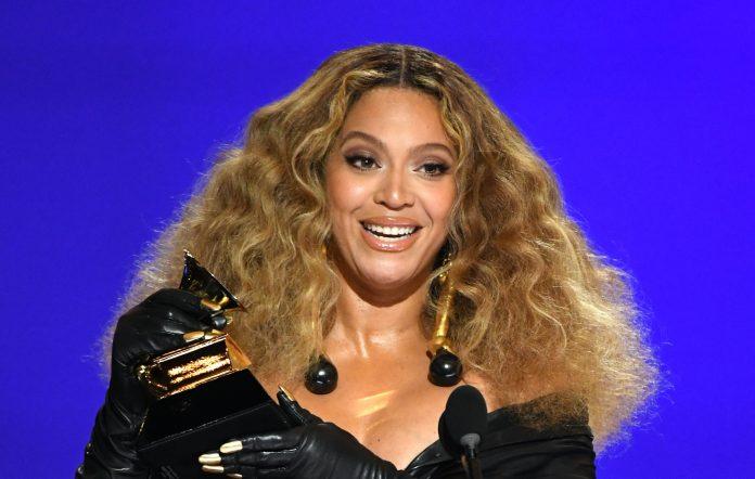 Beyoncé, Grammys 2021