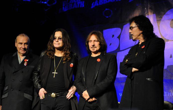 Black Sabbathg