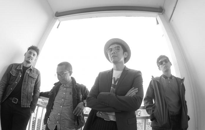 Indonesia garage rock Brandals new single Belum Padam
