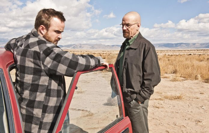 Saul Breaking Bad