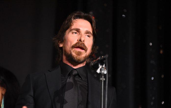 Netflix - Christian Bale