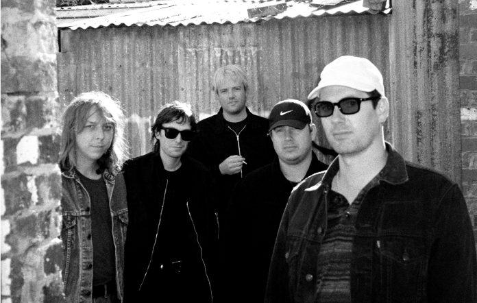 Melbourne pub punk rock Civic album review Future Forecast