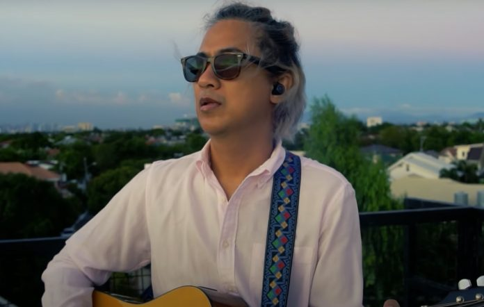 Ely Buendia new song Metro We Need a Leader 2020 Philippines pandemic government