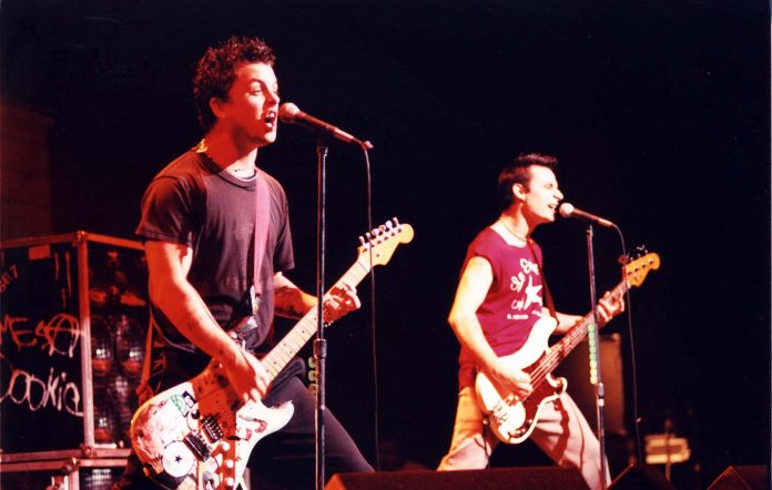 Green Day 1997