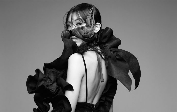 jasmine sokko medusa single english ep jenna andrews