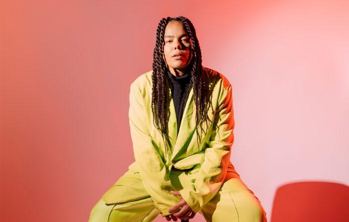 Jesswar Australia Pasifika rapper Tropixx EP interview 2021