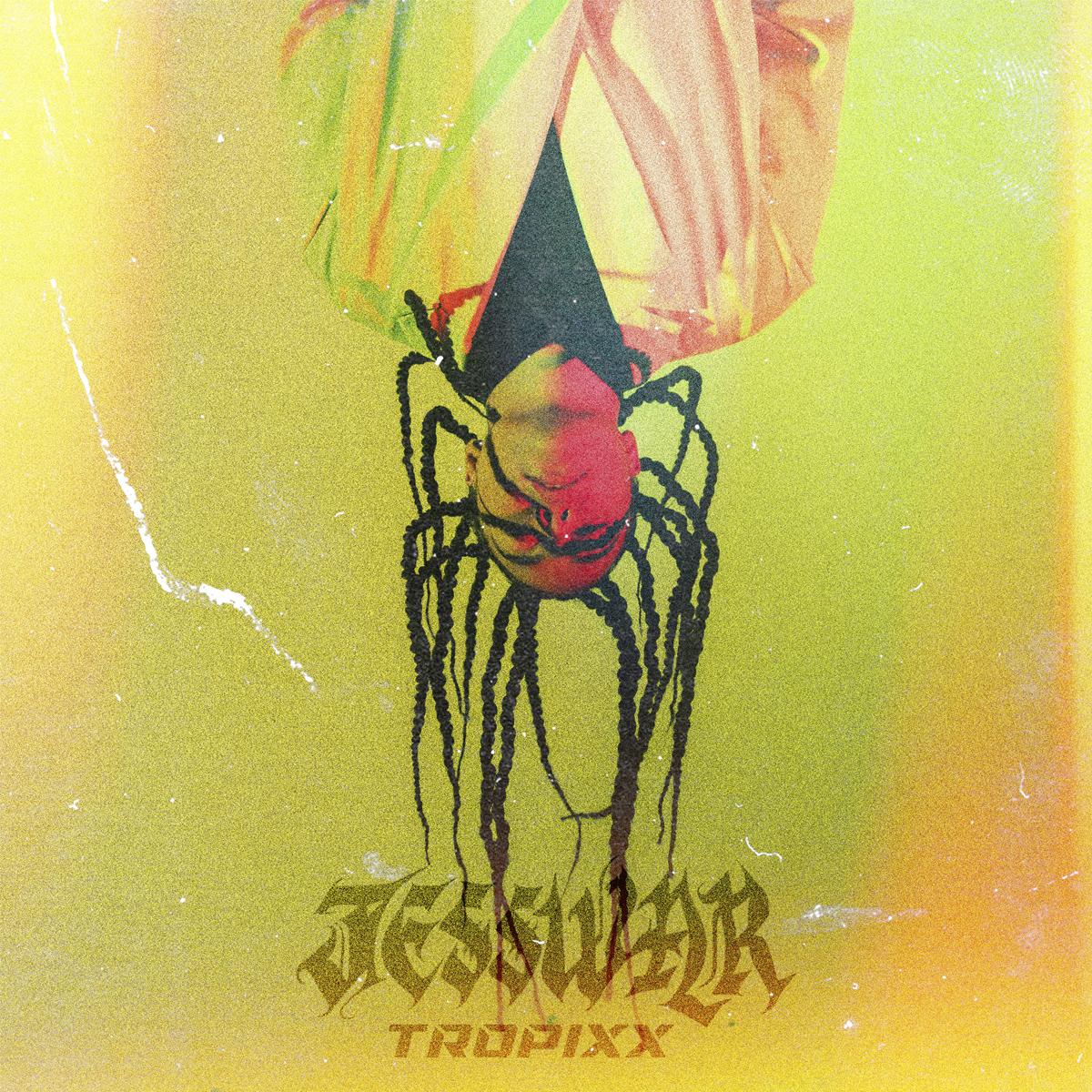 Jesswar EP Tropixx