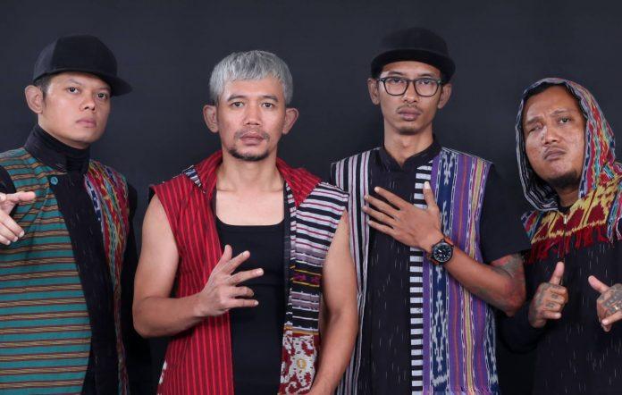 KECAP NO 1 by Jogja Hip Hop Foundation