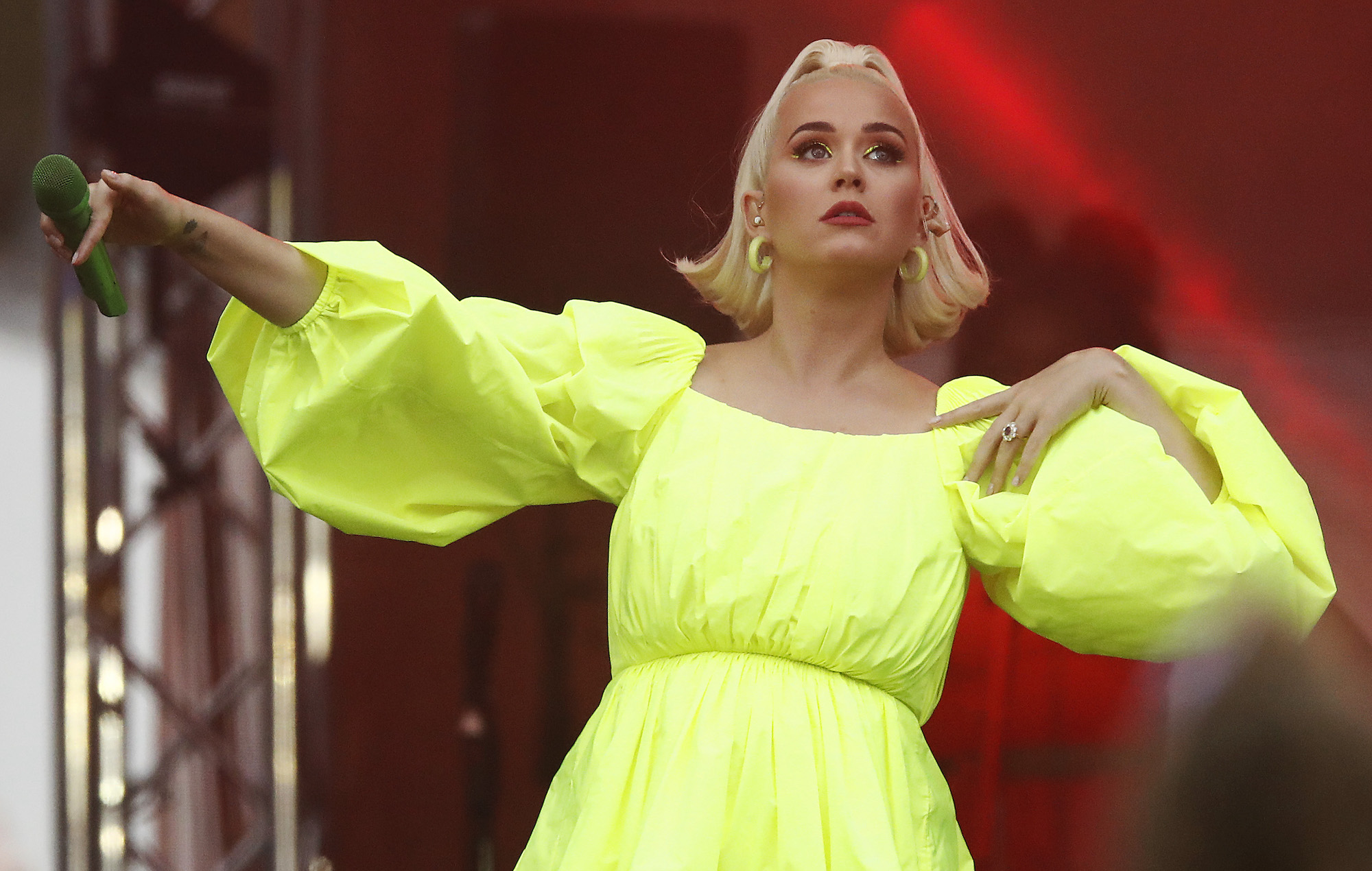 Katy Perry set to hold Las Vegas residency at new casino