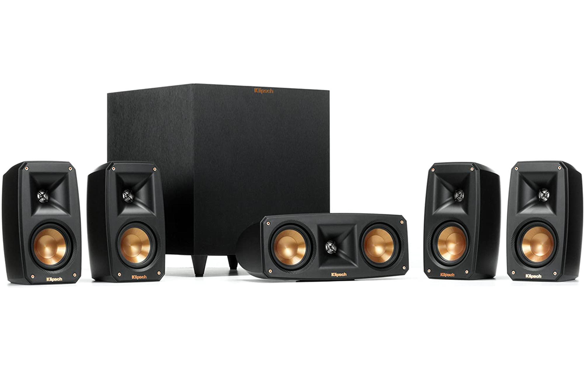 Klipsch Reference Theatre Pack