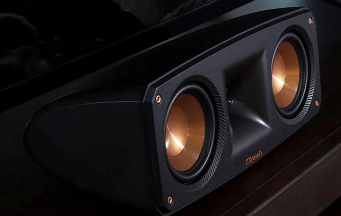 Klipsch Theatre Pack 5.1 surround sound system