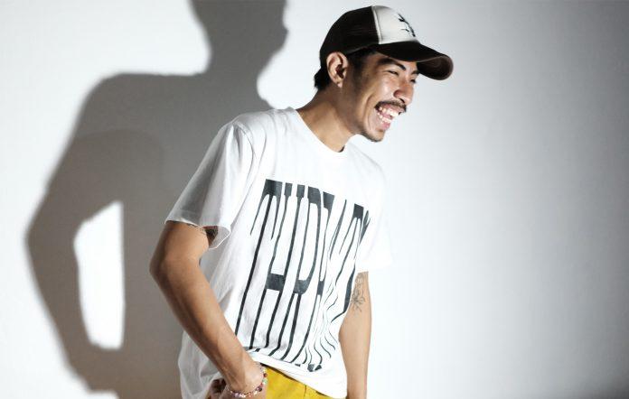 Manila rapper Kurimaw new EP buzo_Omp