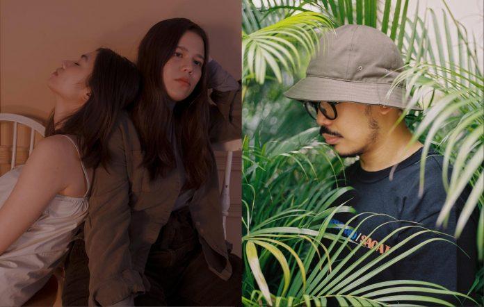 Leanne & Naara – 'Prayers' (Crwn remix)