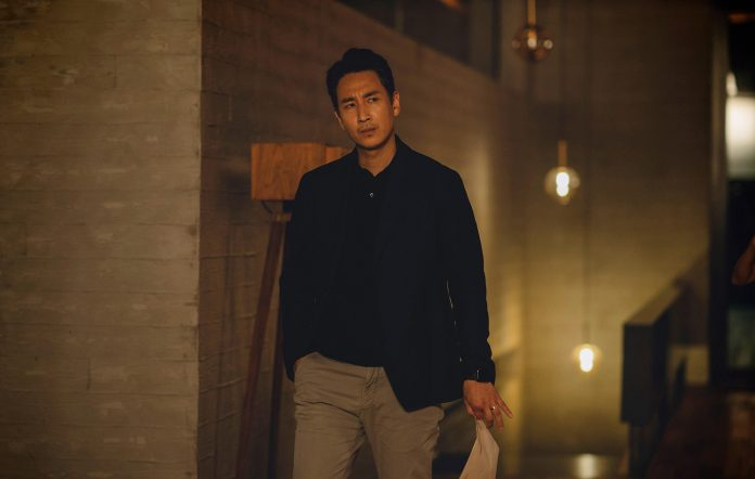 Lee Sun-Kyun in Parasite