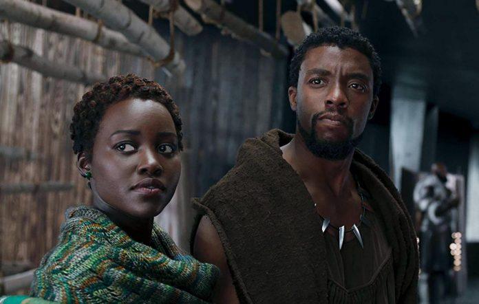 Boseman Black Panther