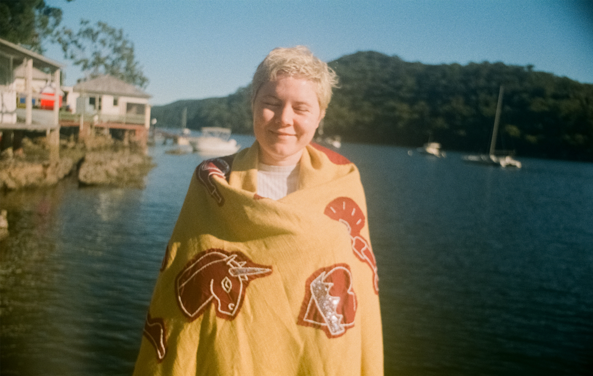 Mere Women Sydney post punk new album Romantic Notions Amy Wilson