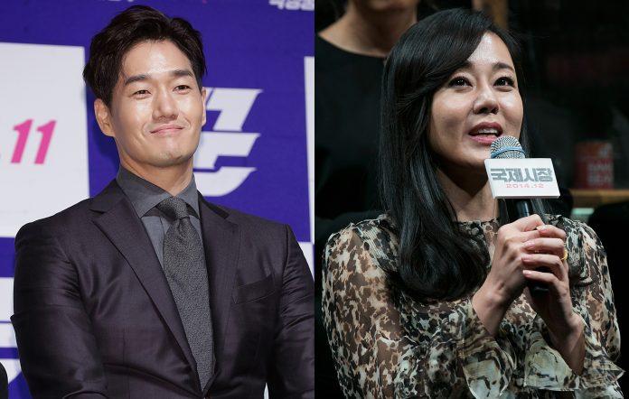 Korean remake of Money Heist announces cast