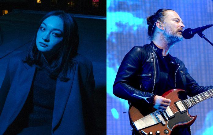 mxmtoon covers Radiohead creep Life is Strange True Colors video game