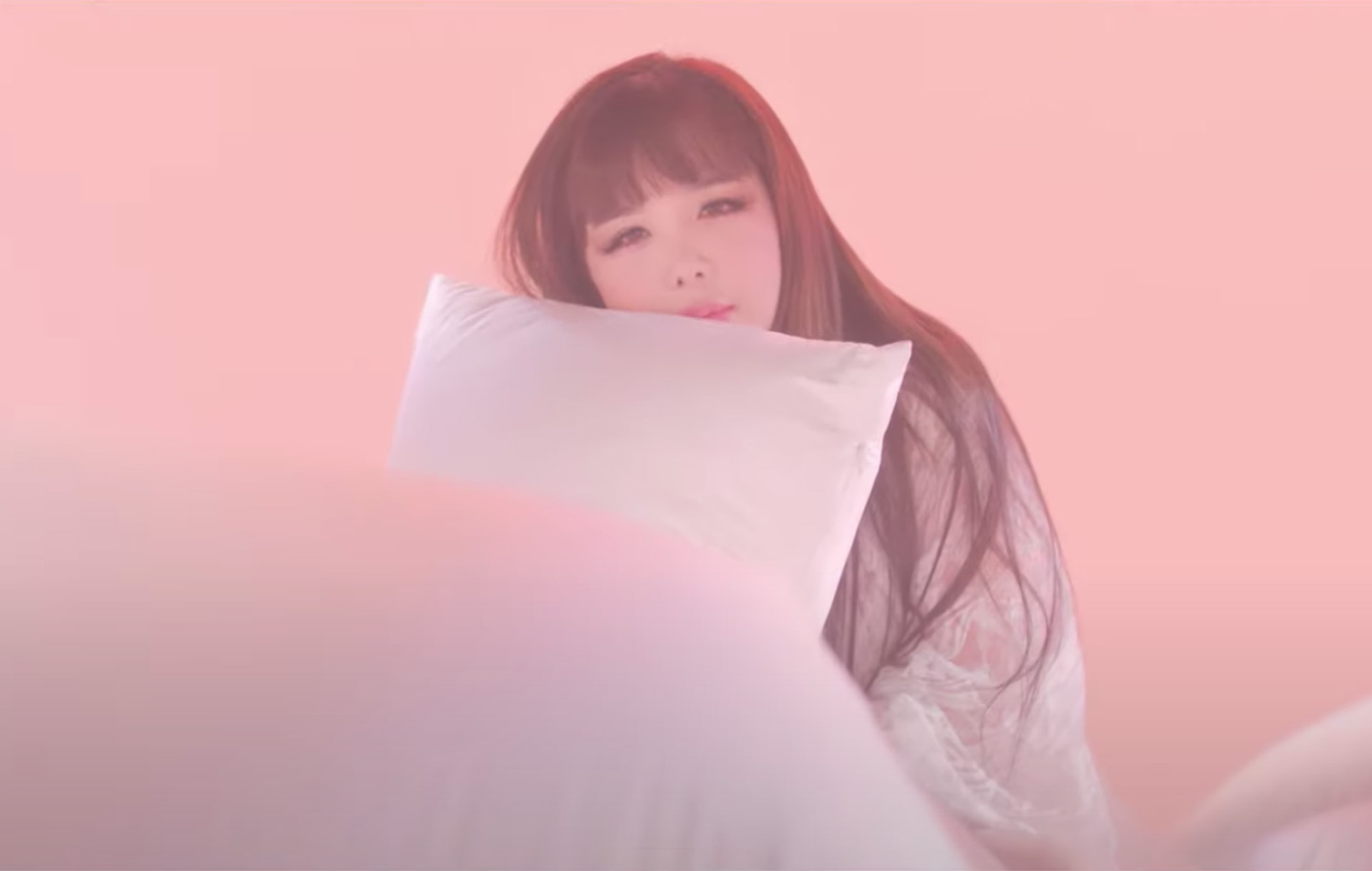 Park Bom unveils teaser for upcoming single, 'Do Re Mi Fa Sol'