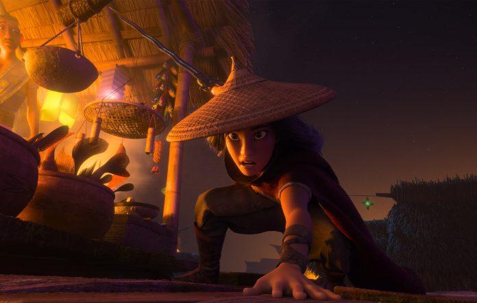 Raya and the Last Dragon Disney+ Disney Plus Singapore Premier Access price fee