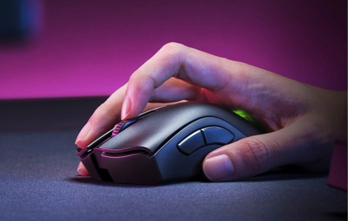 Razer Gaming Mouse discount deal promo