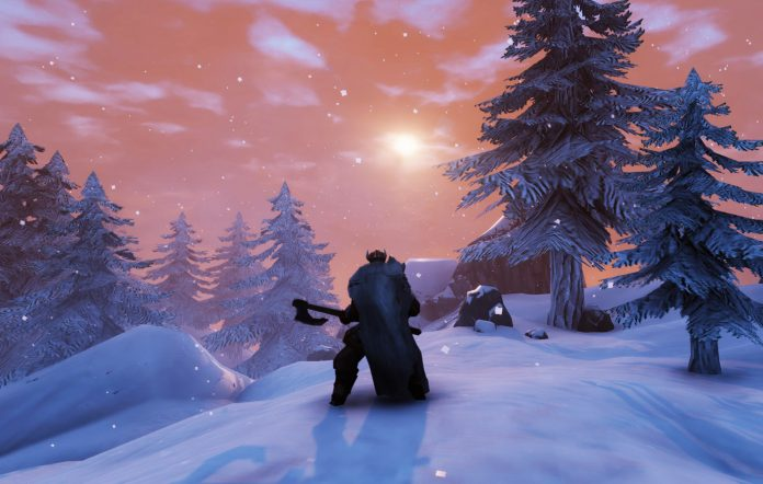 Valheim surpasses 5 million units sold