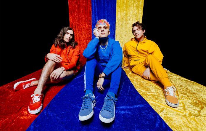 Waterparks release new single Numb from fourth album Greatest Hits