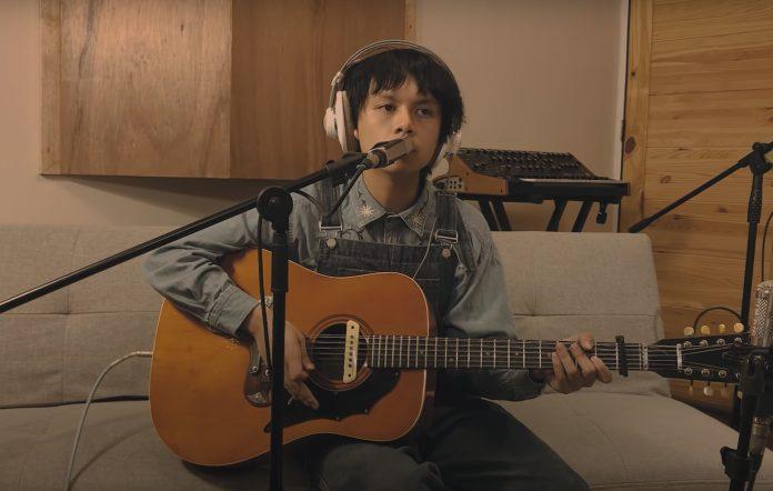 Zild Benitez new album single Kyusi acoustic version