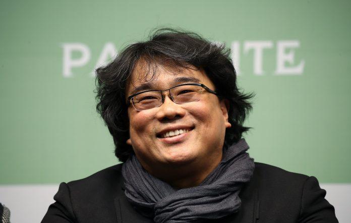 Director Bong Joon