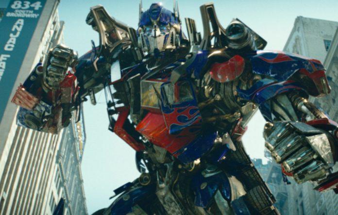 Transformers. Image Credit: Hasbro