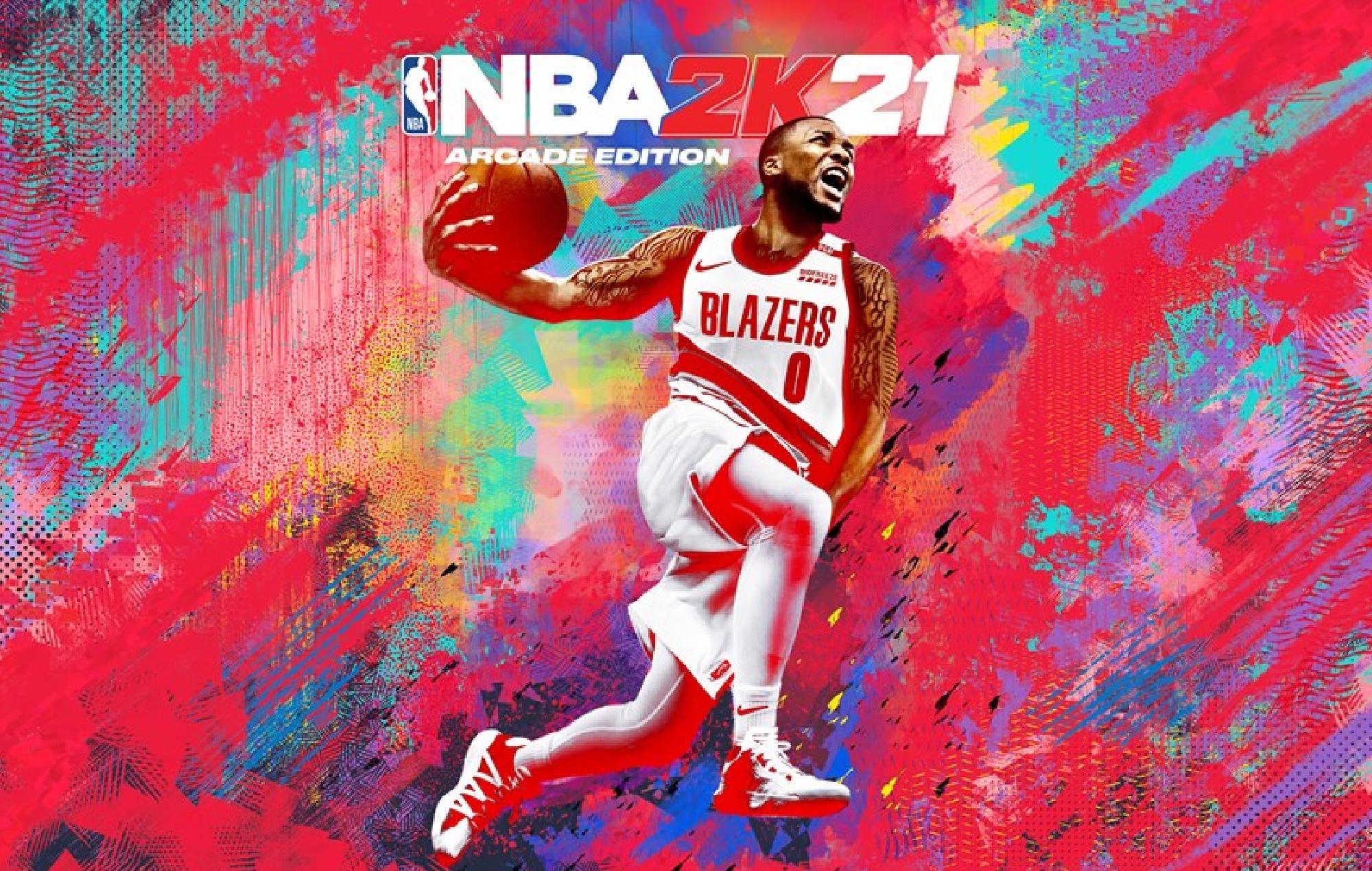 NBA 2K Arcade Edition
