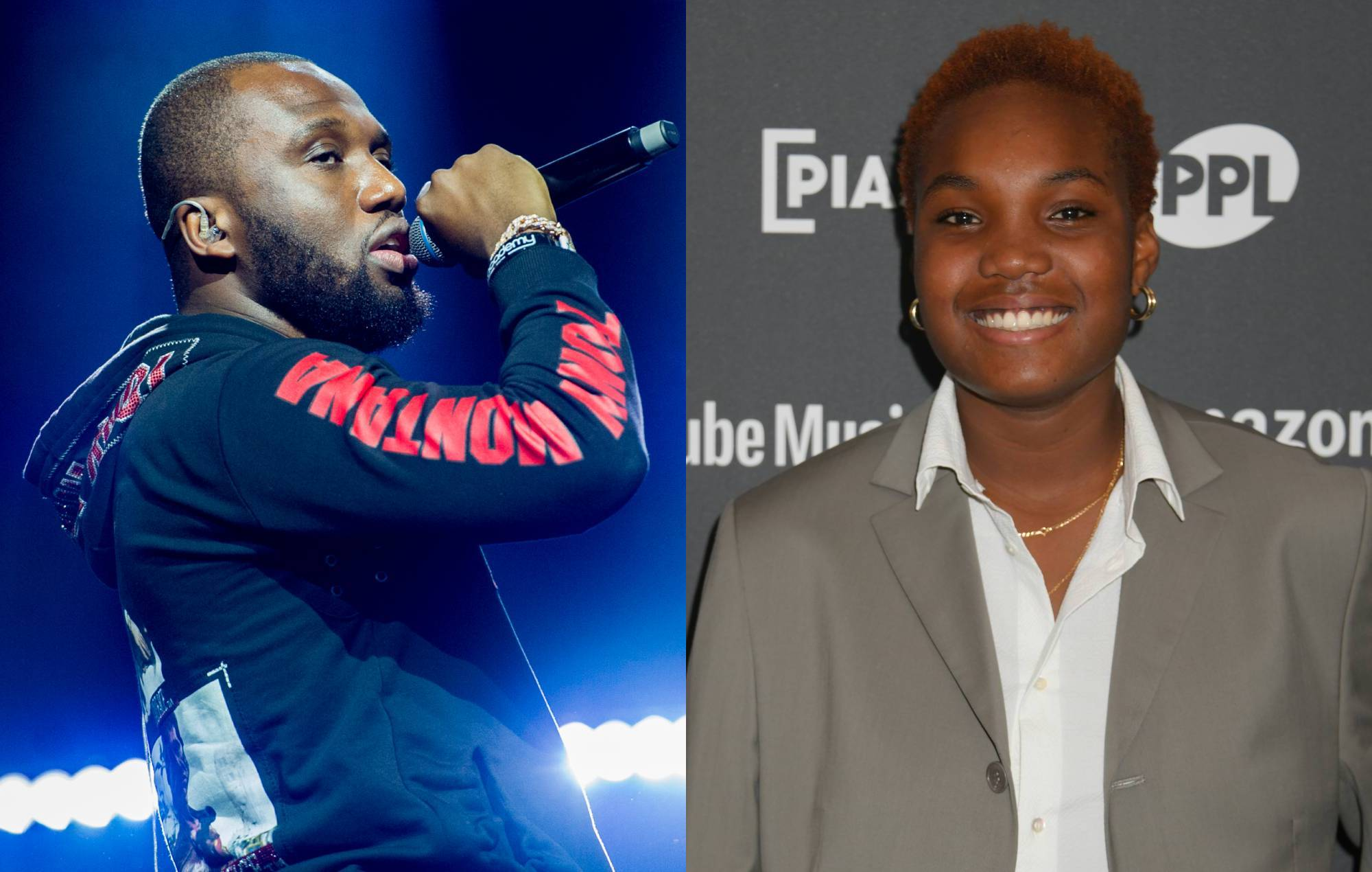 Arlo Parks and Headie One to perform at The BRIT Awards 2021