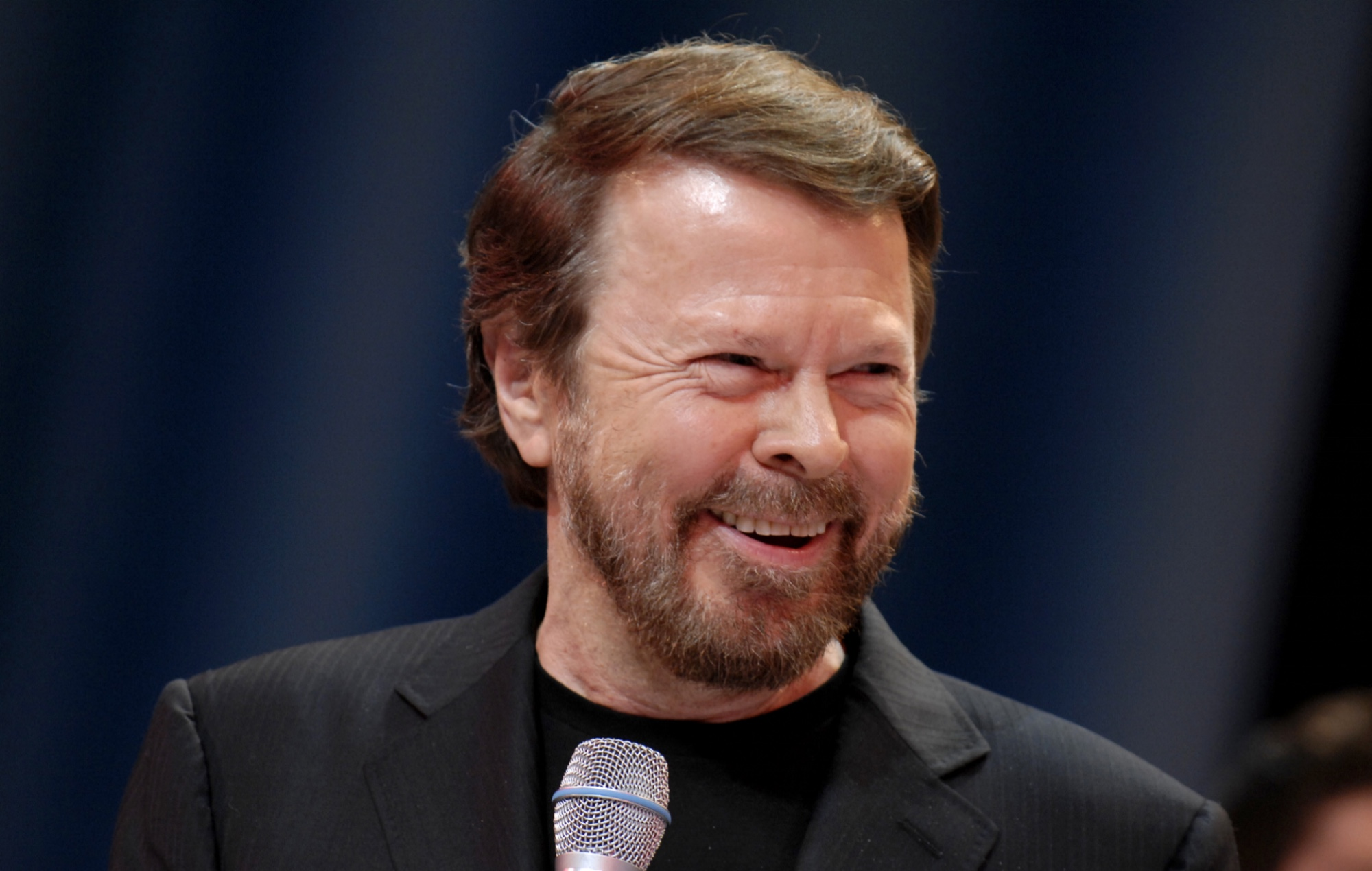 Björn Ulvaeus rules out any upcoming ABBA biopics