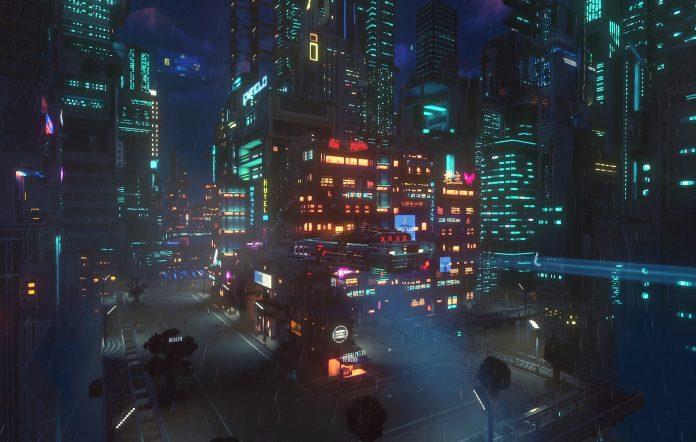 Cloudpunk City of Ghosts
