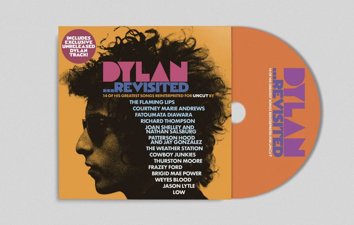 Flaming Lips, Courtney Marie Andrews, Low and more cover Bob Dylan for Uncut