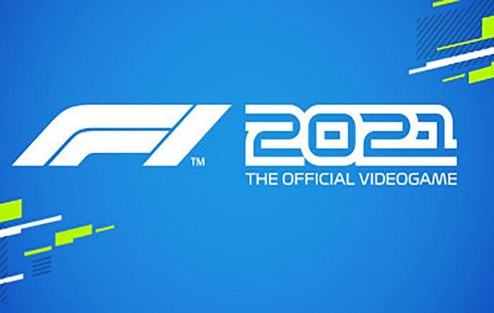 F1 2021. Image credit: EA